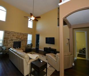 Interior Painting In San Antonio TX