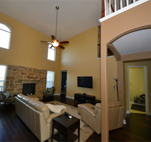Interior And Exterior Painting In San Antonio Tx Texas Quality Painting